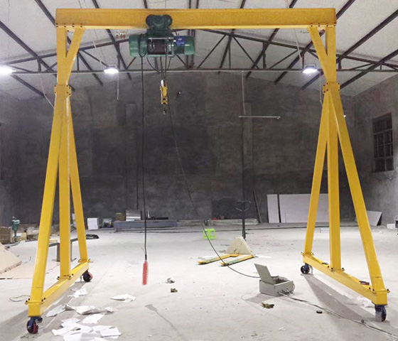 2.5吨/2.8吨龙门吊